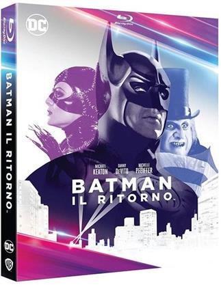 Batman - Il Ritorno (1992) (DC Comics Collection)