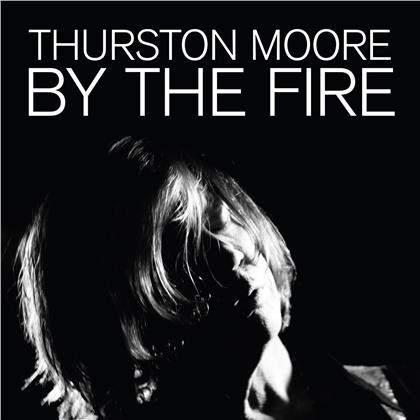 Thurston Moore (Sonic Youth) - By The Fire (Transparent Orange Vinyl, 2 LPs)