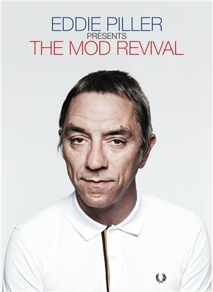 Eddie Piller Presents The MOD Revival (Box, 4 CDs)