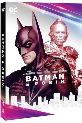Batman & Robin (1997) (DC Comics Collection)