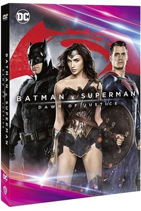 Batman v Superman - Dawn of Justice (2016) (DC Comics Collection)