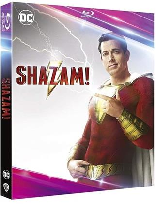 Shazam! (2019) (DC Comics Collection)