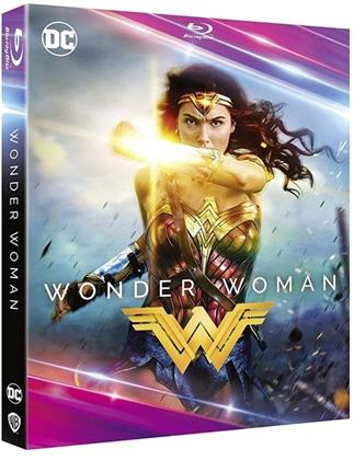 Wonder Woman (2017) (DC Comics Collection)