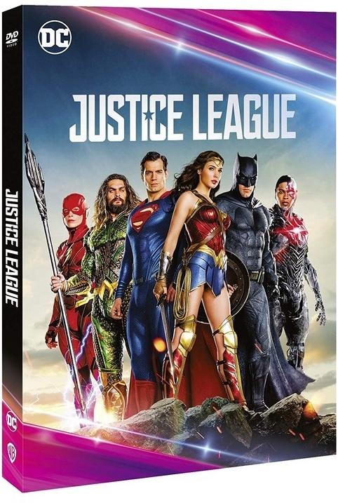 Justice League (2017) (DC Comics Collection)