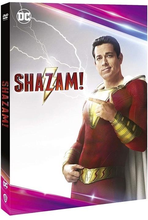 Shazam! (2019) (DC Comics Collection)