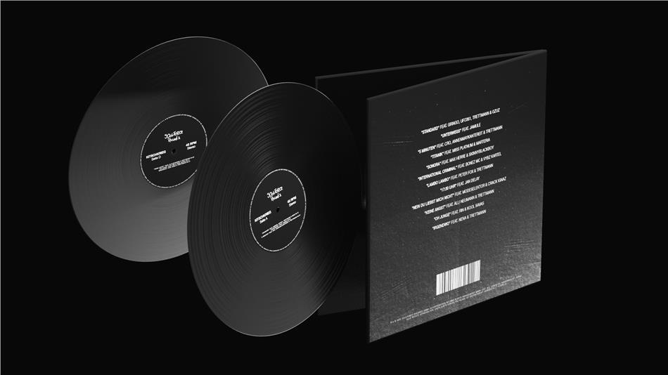 KitschKrieg - --- (2 LPs)