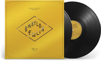 Babylon Berlin Vol. 2 - OST - TV Series (2 LPs)