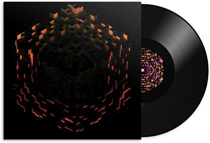 C418 - Minecraft Volume Beta (Lenticular Jacket, 2 LPs)