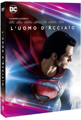 L'uomo d'acciaio (2013) (DC Comics Collection)