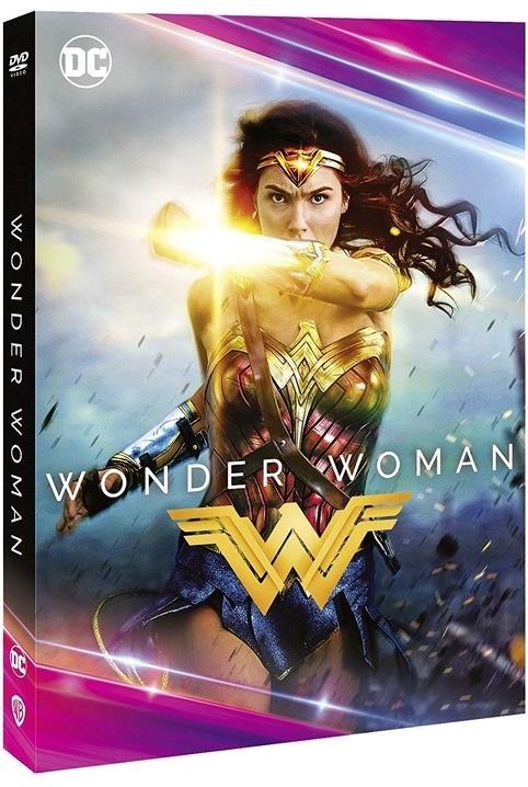 Wonder Woman (2017) (DC Comics Collection)