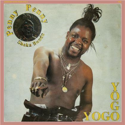 Penny Penny - Yogo Yogo (LP)