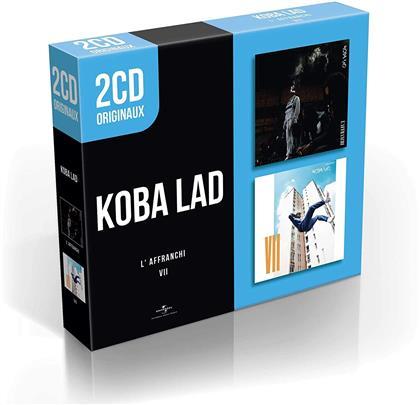 Koba Lad - L'affranchi / VII (2 CDs)