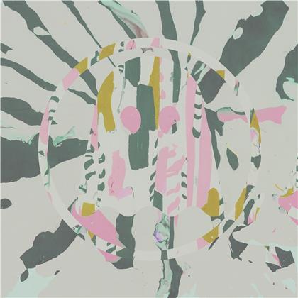 Ghostly Swim 3 (Green Vinyl, 2 LPs)
