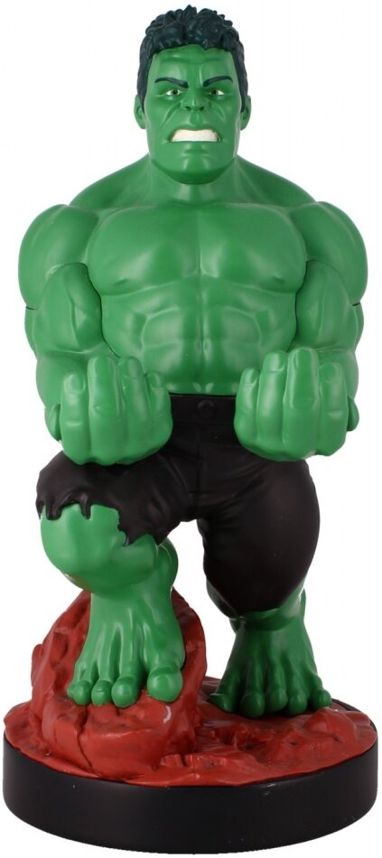 Cable Guy - Hulk Neu incl 2-3m Ladekabel