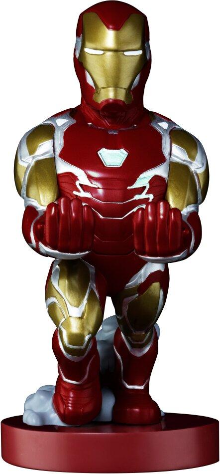 Cable Guy - Iron Man NEU incl 2-3m Ladekabel