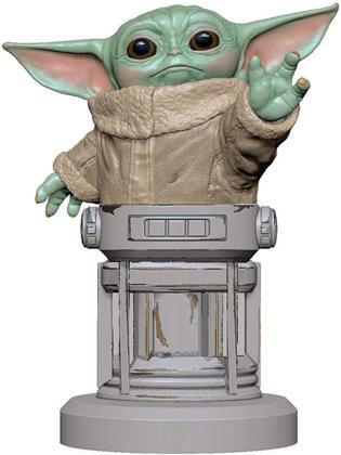 Cable Guy - Baby Yoda (Mandalorian) incl 2-3m Ladekabel
