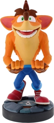 Cable Guy - Crash Bandicoot NEU incl 2-3m Ladekabel