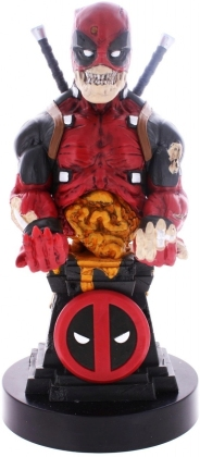 Cable Guy - Deadpool Zombie incl 2-3m Ladekabel