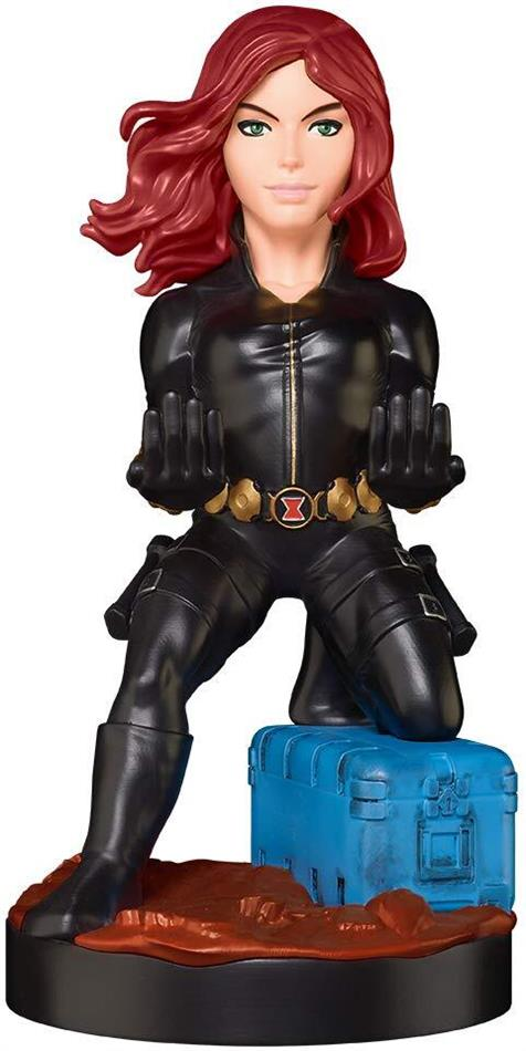 Cable Guy - Black Widow incl 2-3m Ladekabel