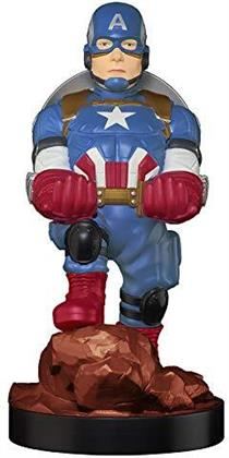 Cable Guy - Captain America incl 2-3m Ladekabel