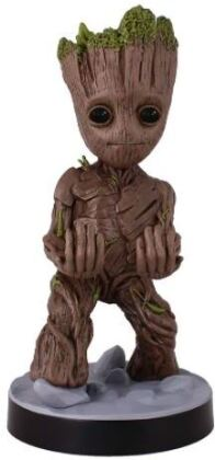 Cable Guy - Baby Groot incl 2-3m Ladekabel