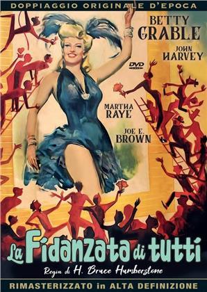 La fidanzata di tutti (1944) (Doppiaggio Originale D'epoca, HD-Remastered)