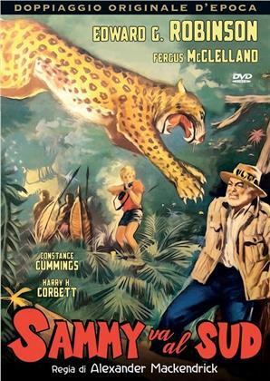 Sammy va al sud (1963) (Doppiaggio Originale D'epoca)