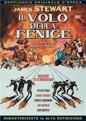 Il volo della Fenice (1965) (Doppiaggio Originale D'epoca, HD-Remastered, Riedizione)