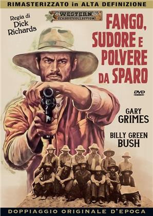 Fango, sudore e polvere da sparo (1972) (Western Classic Collection, Doppiaggio Originale D'epoca, HD-Remastered)