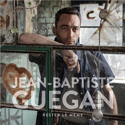 Jean Baptiste Guegan - Rester le même (2 LPs)