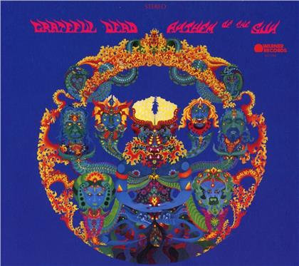 The Grateful Dead - Anthem Of The Sun (2020 Reissue, Rhino, 1971 Remix)