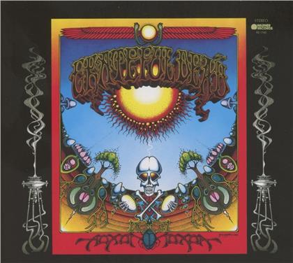 The Grateful Dead - Aoxomoxoa (2020 Reissue, Rhino)