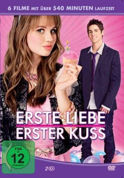 Erste Liebe Erster Kuss - 6 Filme (2 DVDs)