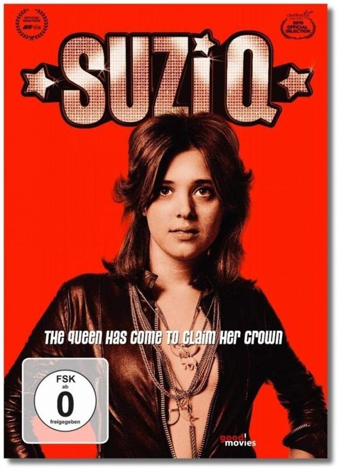 Suzi Q (2019)