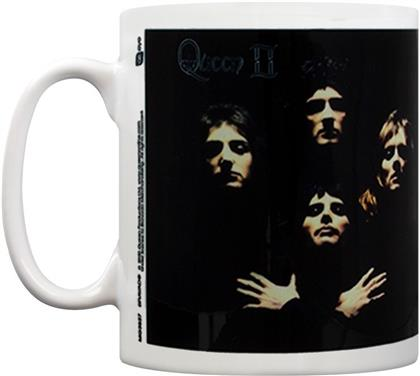 Queen Bohemian Rhapsody Coffee Mug