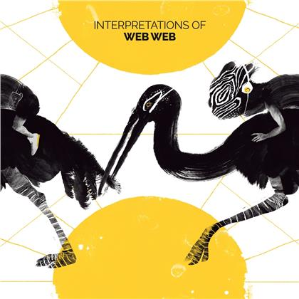 Various - Interpretations Of Web Web (2 LPs + Digital Copy)