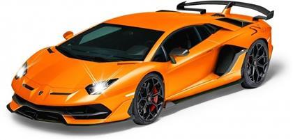 Jamara Lamborghini Aventador SVJ 1:14 orange 2,4GHz A