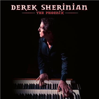Derek Sherinian - The Phoenix (Limited Digipack)