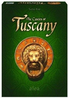 The Castles of Tuscany (Spiel)