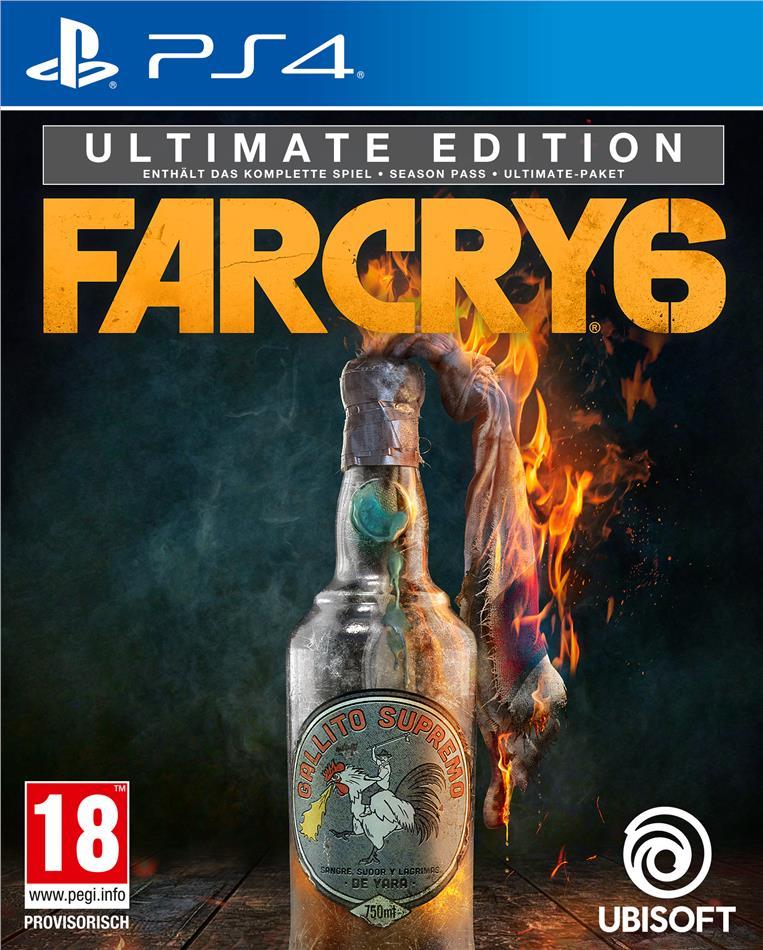 Far Cry 6 (Édition Ultime)