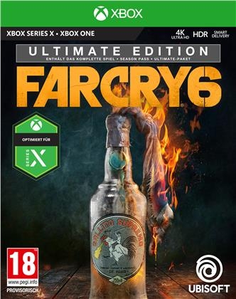 Far Cry 6 (Édition Ultime)