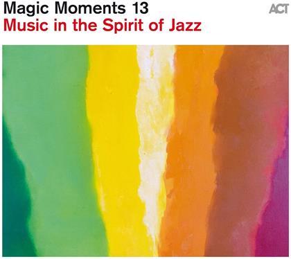 Magic Moments 13