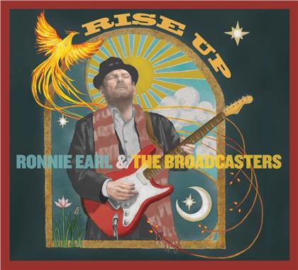 Ronnie Earl & The Broadcasters - Rise Up