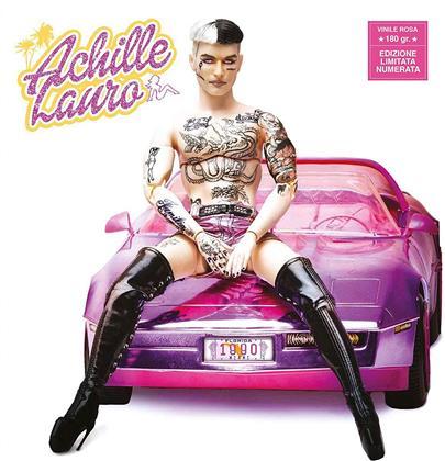 Achille Lauro - 1990 (Vinile Rosa / Pink Vinyl, LP)