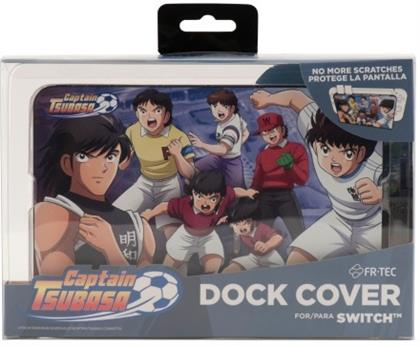 Switch Dock Cover Captain Tsubasa Elementary School