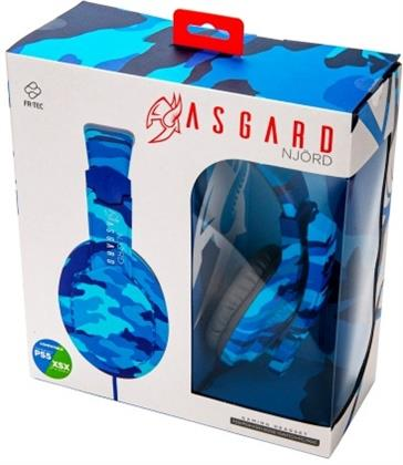 Gaming Headset ASGARD NJÖRD