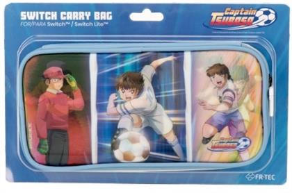 Switch Lenticular Bag Captain Tsubasa Rivals
