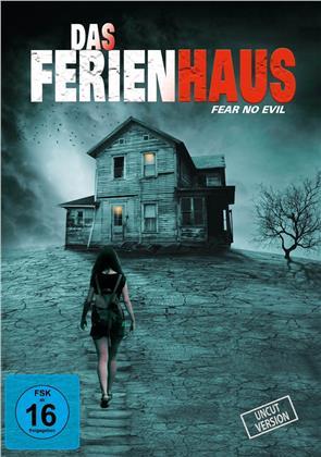 Das Ferienhaus - Fear No Evil (2000) (Uncut)