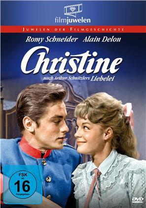 Christine (1958) (Filmjuwelen)