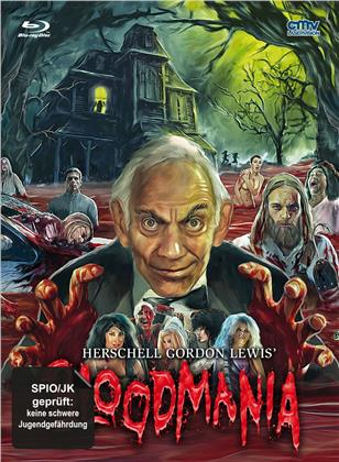 Herschell Gordon Lewis' BloodMania (Limited Edition, Mediabook, Blu-ray + DVD)